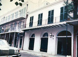 French Quarter Residence