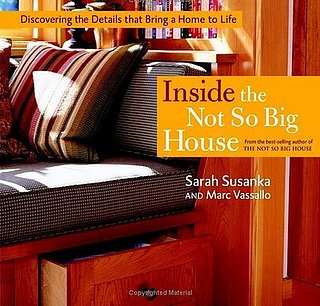 Home Library:  Inside the Not So Big House