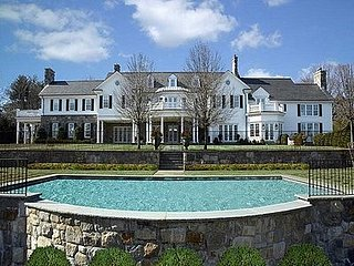 This Just In: Tommy Hilfiger Puts Mansion Up For Sale