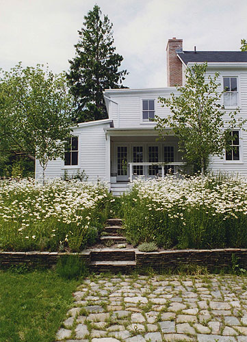 Coveted Crib: Swedish in Sag Harbor