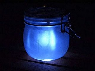 DIY: Homemade Moon Jar