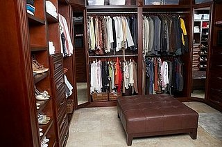 Open House: How Do You Ready Your Closets For Spring?