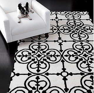 Steal of the Day:  CB2 Morocco Rug