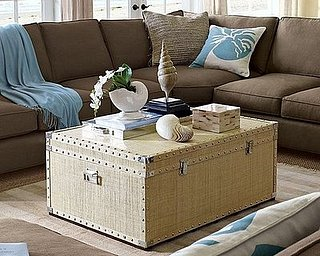 Nice and New: Williams-Sonoma Home Williams Trunk
