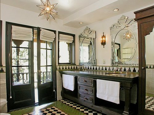 Coveted Crib: Gwen Stefani's Old Digs