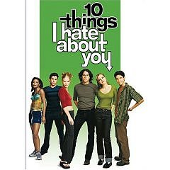 10 Things I Hate About You: DVD