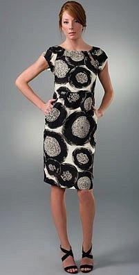 Nanette Lepore Steady Girlfriend Frock - shopbop.com