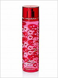 Victoria's Secret - Limited-edition More PINK Please Sheer Fragrance Mist