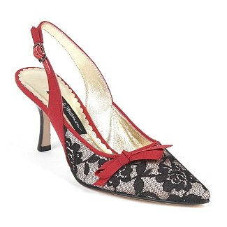 Beverly Feldman Shoes - MYSTERY