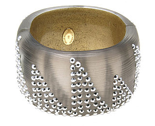 Trend Alert: Jeweled Cuffs