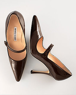 Fall Shoe Trend: Mary Janes