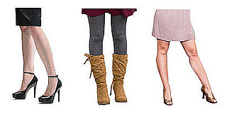 StyleList Rounds Up Hot Shoe Trends For Fall!
