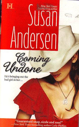 Coming Undone-Susan Anderson