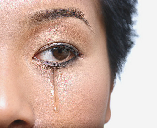 Dear Poll: When Was the Last Time You Cried?