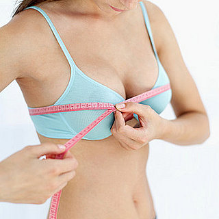 Dear Quiz: What Is the Average Woman's Bra Size?