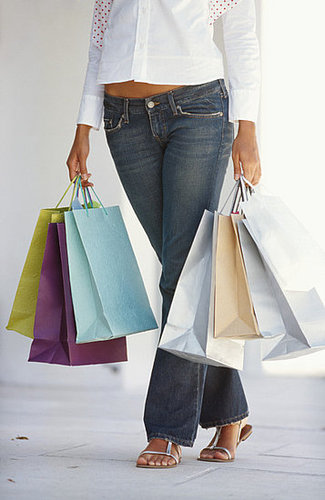 Dear Poll: Do You Enjoy Shopping?
