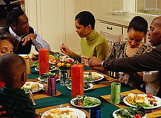 Do Tell: What Makes Thanksgiving Stressful For Your Family?
