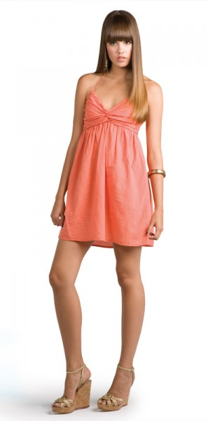Sneak Peek! Lauren Conrad '09 Resort Collection