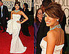 Golden Globe Awards: Eva Mendes