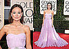 Golden Globe Awards: Olivia Wilde