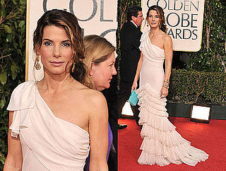 Golden Globe Awards: Sandra Bullock