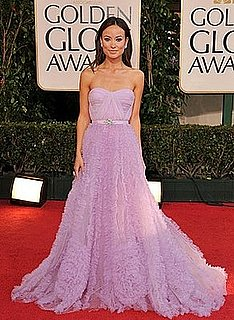 Golden Globe Awards Trend Alert: Wicked Waist Details