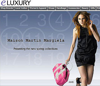 This Just In: eLuxury.com to Close Up Shop
