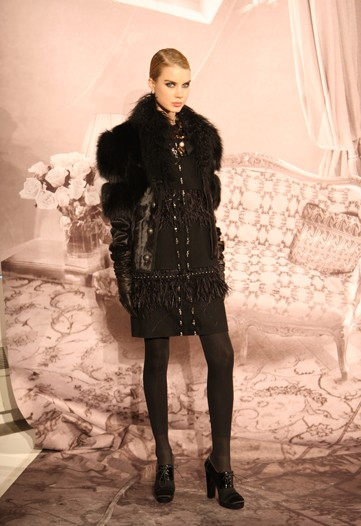 A Pre-Fall Preview: Lanvin