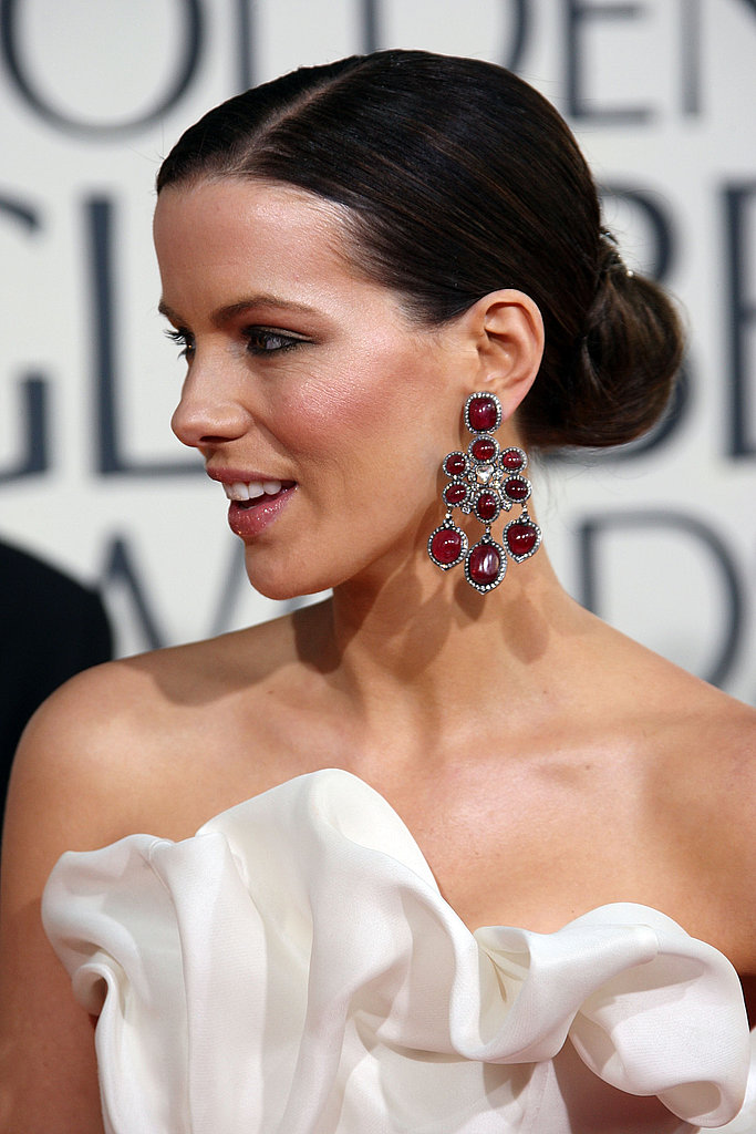 Kate Beckinsale, Fred Leighton
