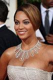 Beyonce, Lorraine Schwartz