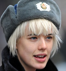 Fab Blab: Agyness Deyn on the Fashion Industry