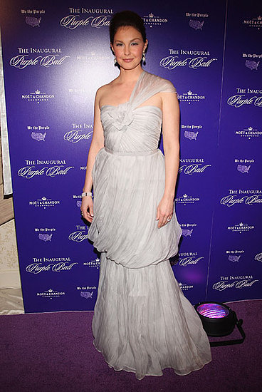 Ashley Judd, Monique Lhuillier
