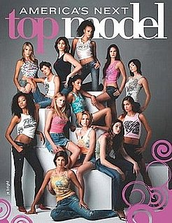 Fab Read: America's Next Top Model, Fierce Guide to Life