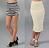 Simply Fab: Pencey Tube Skirt 