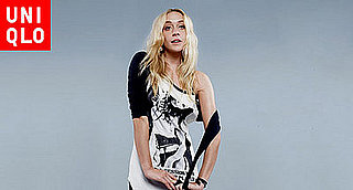 Fab Ad: Chloe Sevigny for Uniqlo