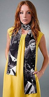 Nili Lotan Photo Print Scarf: Love It or Hate It?