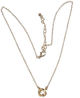 Forever 21 Recycle Necklace: Love It or Hate It?
