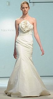 Vera Wang Spring 2009 Bridal Collection