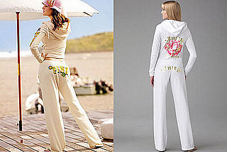 Fab Flash: Juicy Couture Sues Victoria's Secret Pink