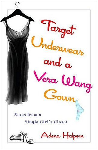 Fab Read: Target Underwear and a Vera Wang Gown