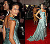 The Met&#039;s Costume Institute Gala: Camilla Belle 