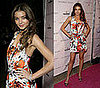 Celebrity Style: Miranda Kerr 