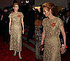 The Met's Costume Institute Gala: Tilda Swinton