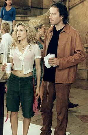 Carrie & Aidan