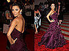 The Met&#039;s Costume Institute Gala: Eva Longoria 