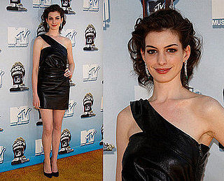 2008 MTV Movie Awards: Anne Hathaway