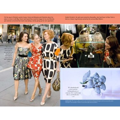 Fab Read: SATC the Movie