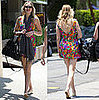 Celebrity Style: Whitney Port 