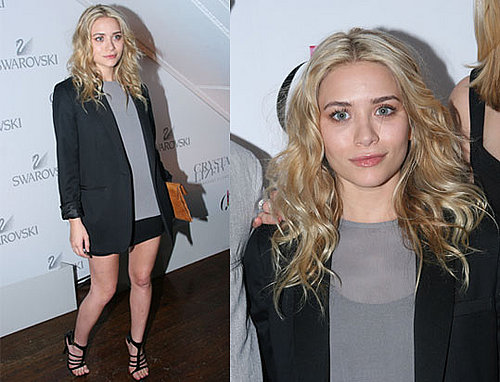 The Look for Less: Ashley Olsen