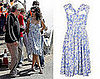 Found! Penelope Cruz's Floral Sundress